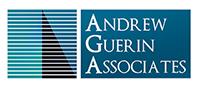 ANDREW GUERIN & ASSOCIATES Logo