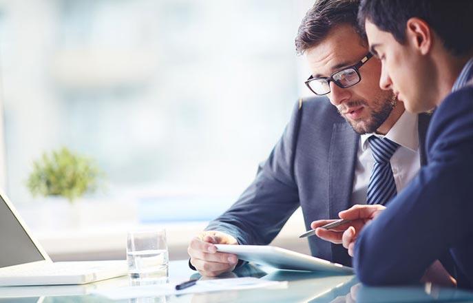 Payroll and Remote Accounting